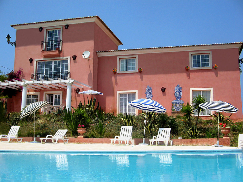 Estrelcia 1446685, Apartment in Ericeira, Lisbon area, Portugal  with private pool for 4 persons...