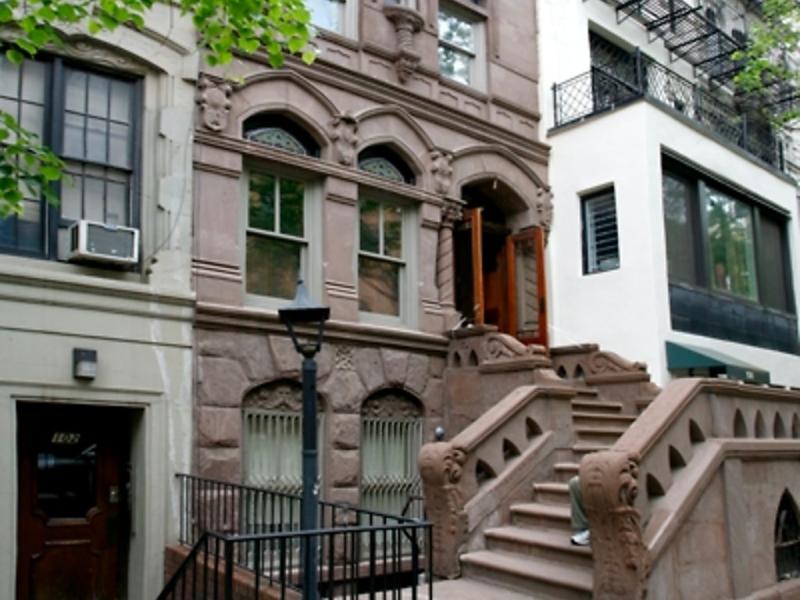 Columbus 1446691,Apartamento en New York-Manhattan, New York, Estados Unidos para 2 personas...