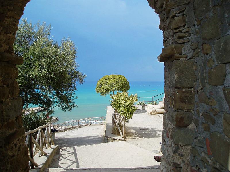 Amore 1446815,Apartamento en Castiglione della Pescaia, en Toscana, Italia para 2 personas...