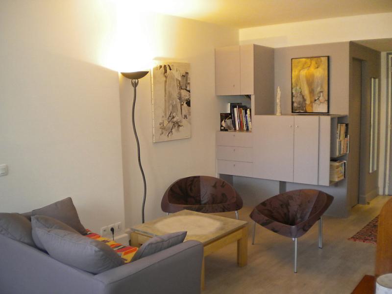 Choisy 1446888,Apartamento en Paris-13, Île-de-France, Francia para 4 personas...