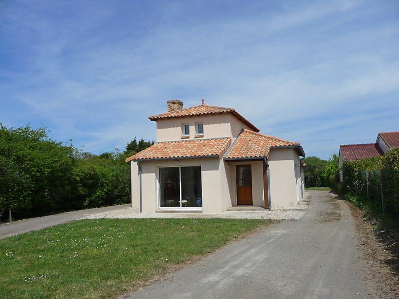 Rinais 1447902,Vivienda de vacaciones en Pornic, Loire Country, Francia para 6 personas...