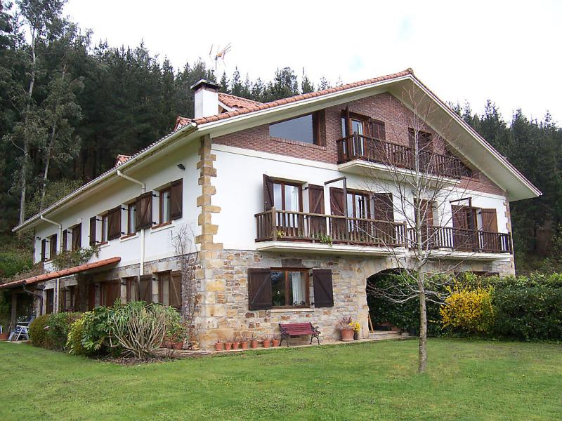 Urdaibai 1448053,Apartamento en Urdaibai-Busturia, Basque Country, España para 6 personas...
