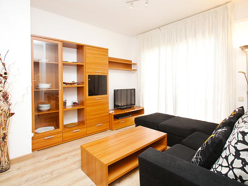 Eixample esquerre rocafortdiputaci 1448227,Apartamento en Barcelona Stad, Barcelona, España para 6 personas...