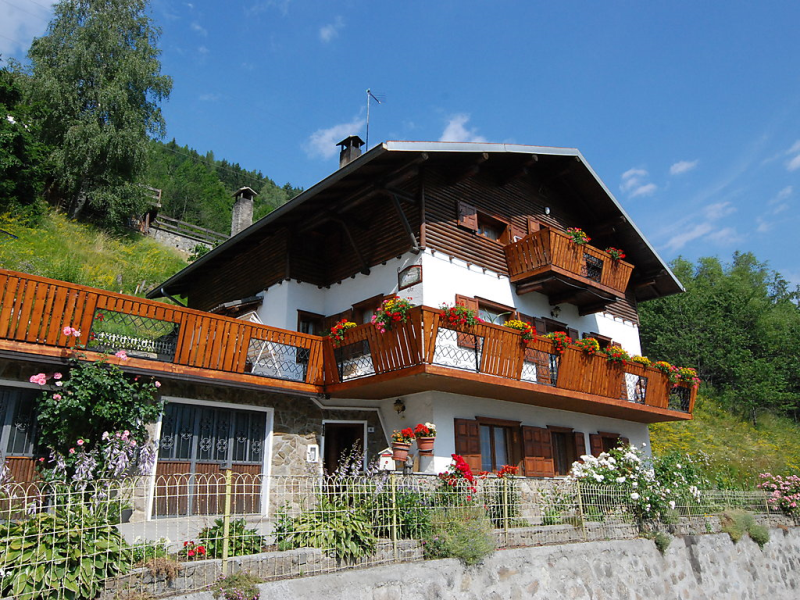 Santa lucia 1448283,Apartamento en Bormio, Lombardia, Italia para 4 personas...