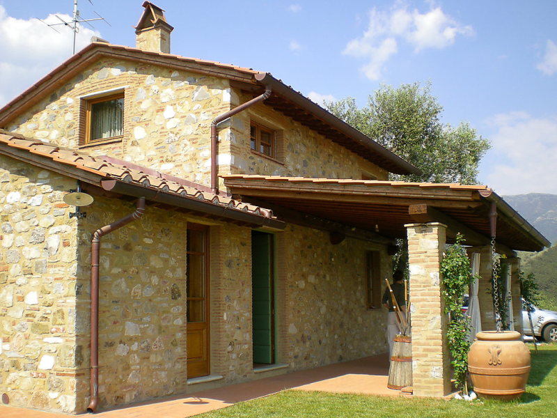 Il pino 1448284,Vivienda de vacaciones en Massarosa, en Toscana, Italia para 8 personas...