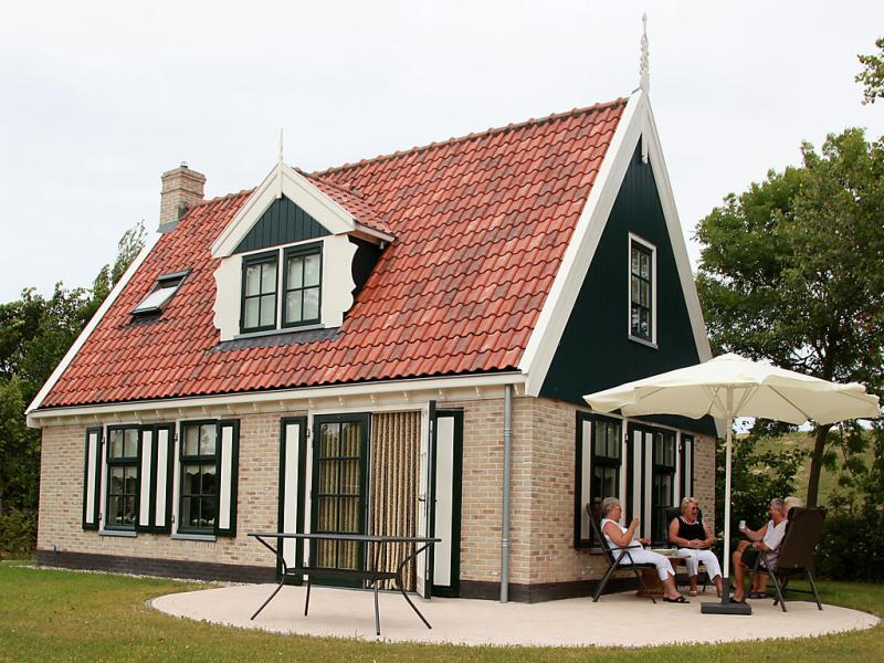 Wiringhervilla 3 1448292,Casa de vacaciones en Wieringen, North Holland, Holanda para 4 personas...