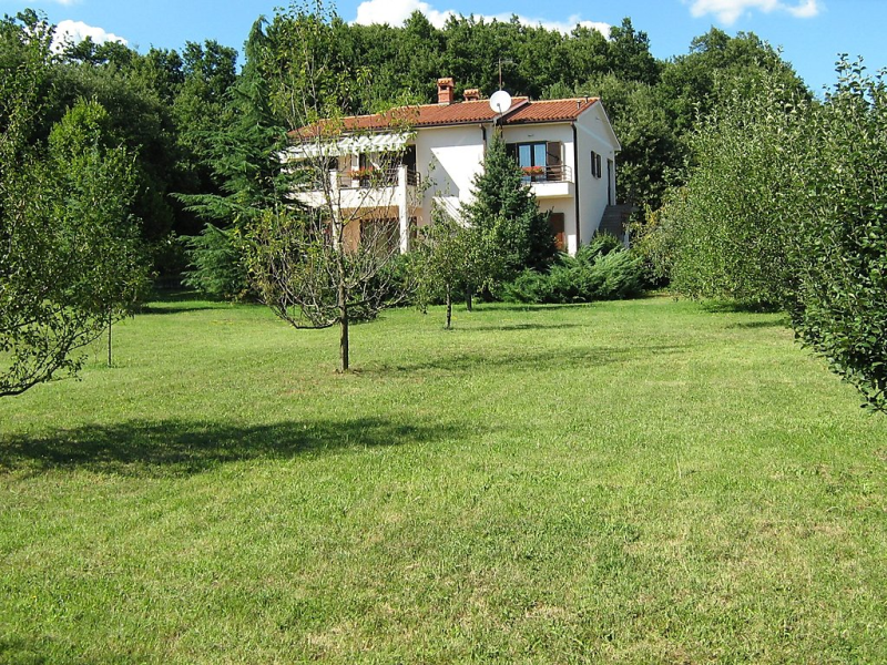 1448941,Apartamento en Labin, Istria, Croacia para 4 personas...