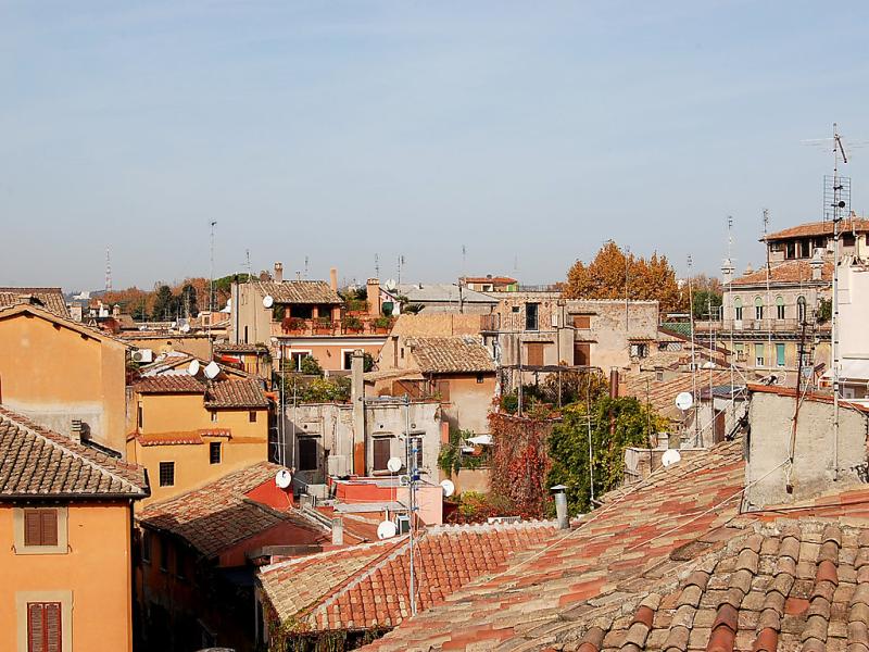 Renzi amazing terrace 1449140,Apartamento en Roma: Centro Storico, Lazio, Italia para 4 personas...