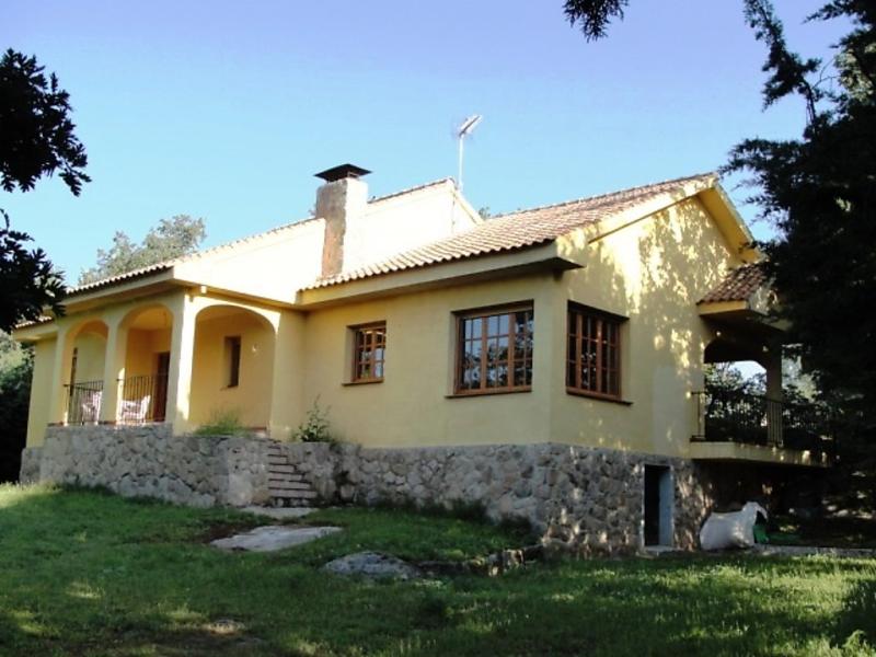 Urb pinosol 1449394,Villa en El Escorial, Community of Madrid, España para 6 personas...