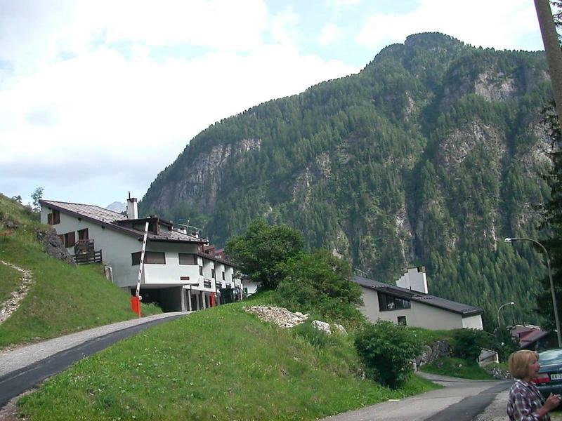 Salin 1449491,Apartamento en Canazei, Trentino-Alto Adige, Italia para 4 personas...
