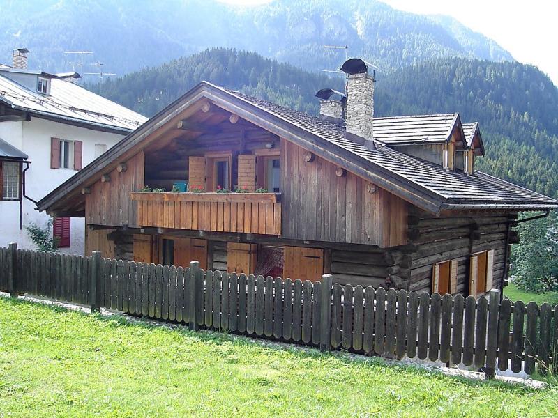 Casa lausa 1449492,Vivienda de vacaciones en Canazei, Trentino-Alto Adige, Italia para 4 personas...