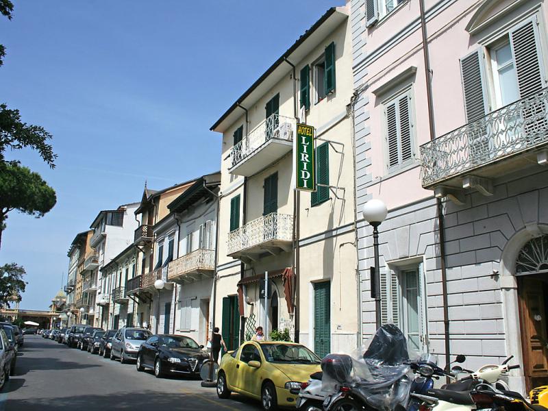 Balena 1449508,Apartamento en Viareggio, en Toscana, Italia para 4 personas...