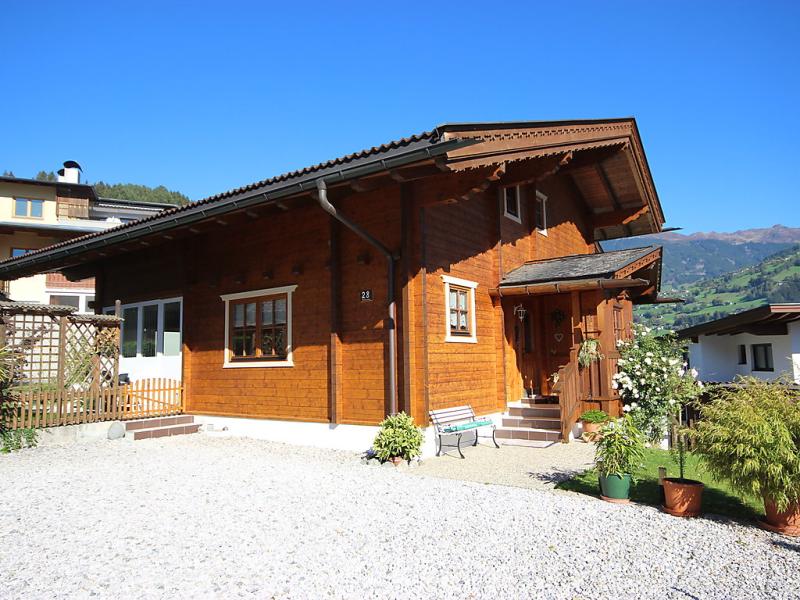 Brigitte 1449524,Apartamento en Aschau Im Zillertal, Tirol, Austria para 3 personas...