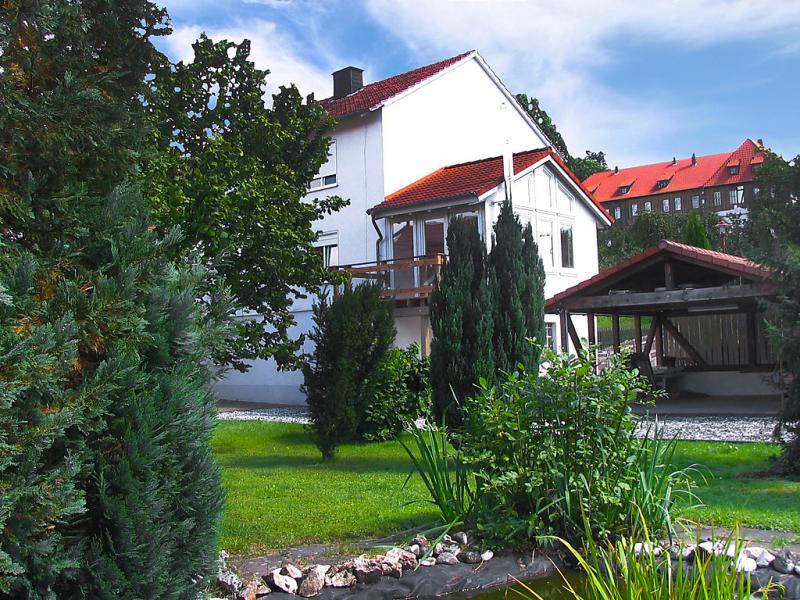 Petra 1449712,Apartamento en Nentershausen, Hessisches Bergland, Alemania para 4 personas...