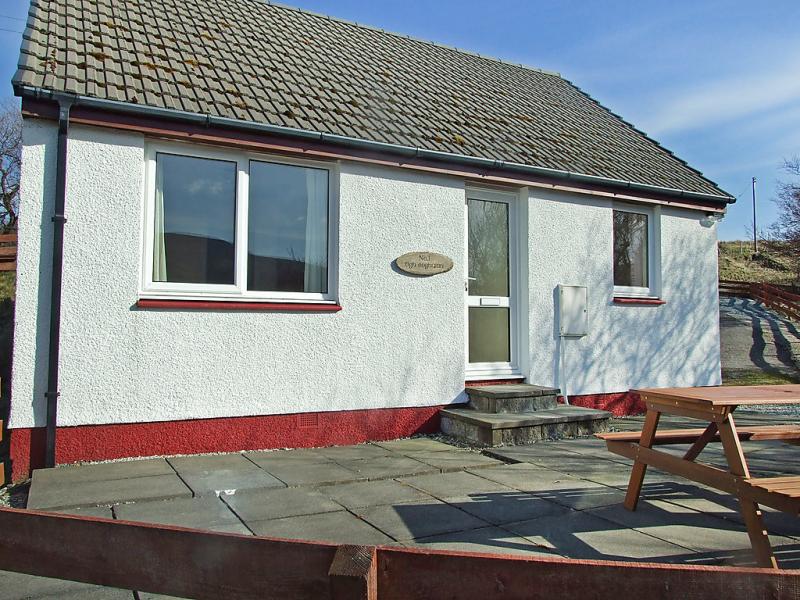 Ewans 1449823,Vivienda de vacaciones en North East Skye, Scotland, Reino Unido para 4 personas...