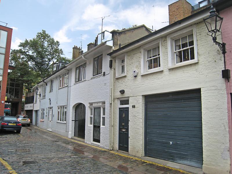 Cheval place 1449923,Vivienda de vacaciones en London Kensington, Greater London, Reino Unido para 3 personas...