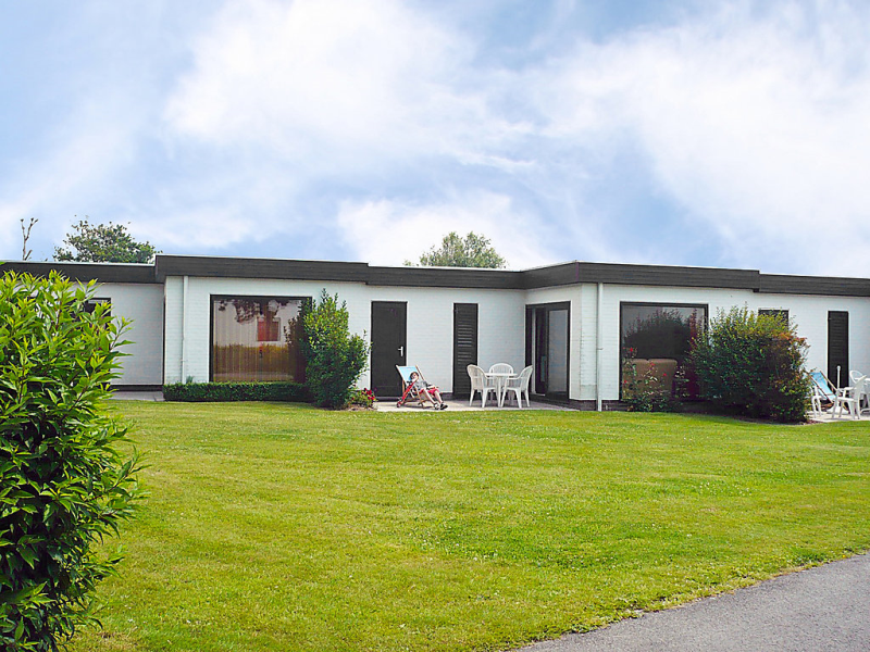 Type 2si 1450181, Holiday house in Middelkerke, West Flanders, Belgium for 4 persons...