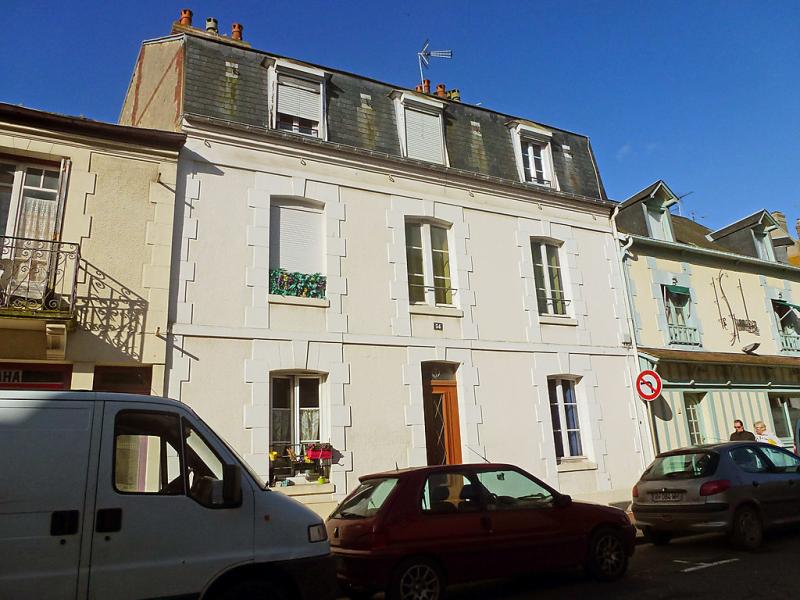 Mirabeau 1450362,Apartamento en Deauville, Calvados, Francia para 2 personas...