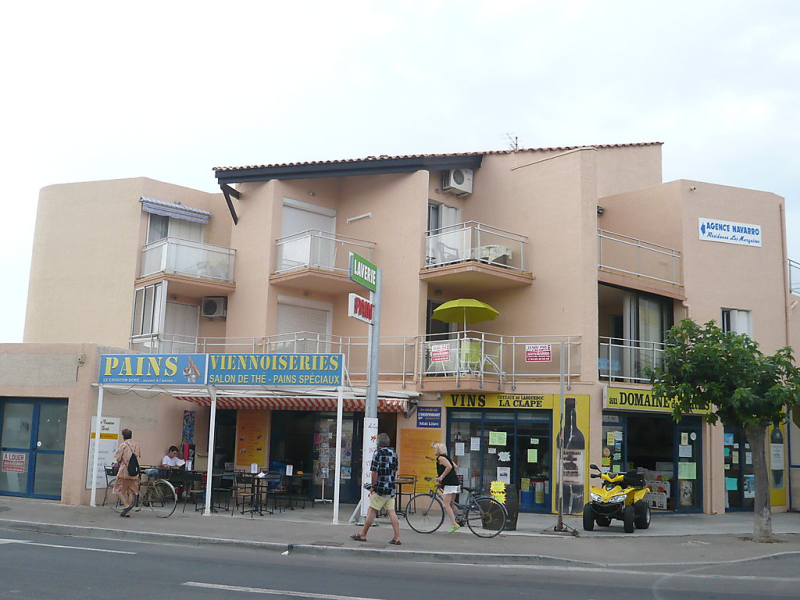 Les marquises 1450375, Apartment in Narbonne, Languedoc-Roussillon, France for 2 persons...