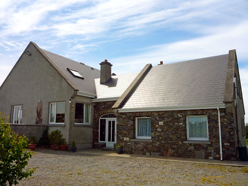 Annettes 1450543,Villa en Clonbur, West Ireland, Irlanda para 11 personas...