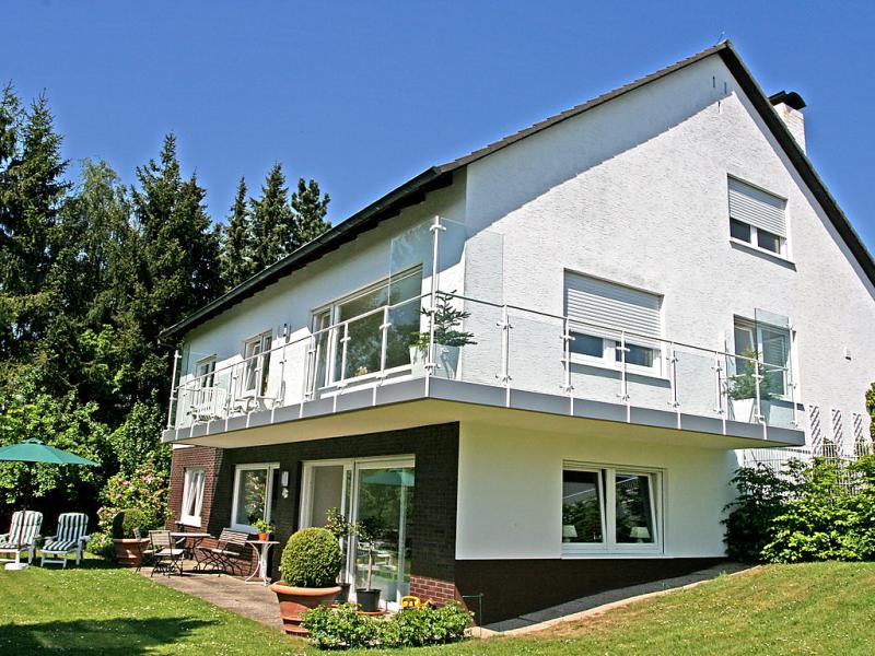 Eichhlzchen 1450714,Apartamento en Volkmarsen, Hessisches Bergland, Alemania para 3 personas...