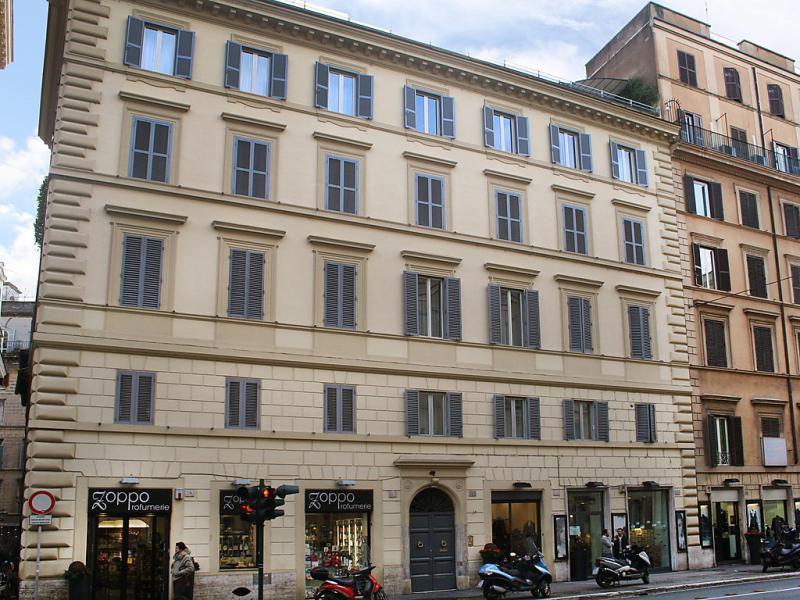 Vittorio emanuele 1451149,Apartamento en Roma: Centro Storico, Lazio, Italia para 4 personas...