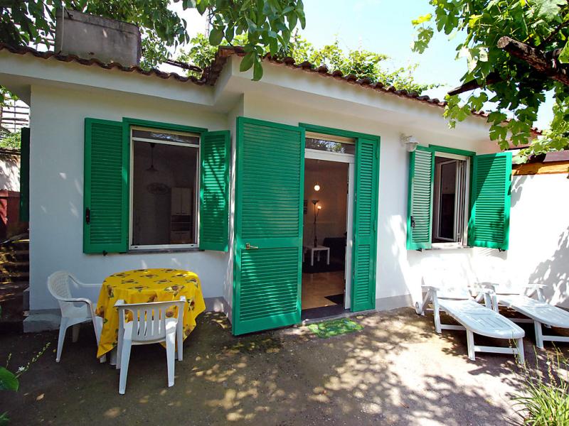 Sweet garden 1451150,Villa en Sorrento, Campania, Italia para 4 personas...