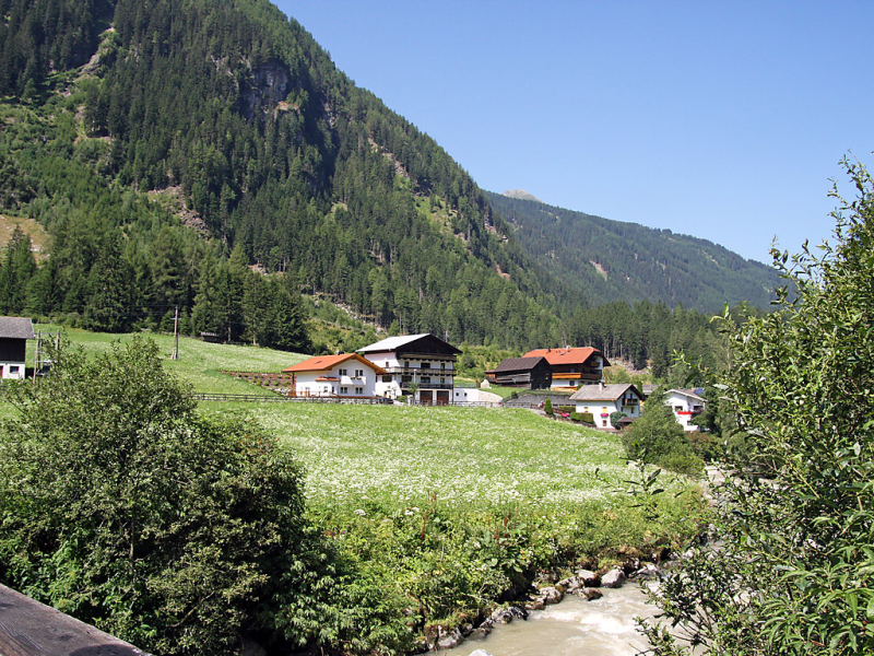 Wiese 1451172, Holiday house in Sankt Leonhard im Pitztal, Tyrol, Austria for 22 persons...