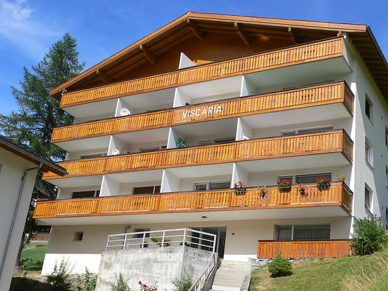 Viscaria 1451257,Apartamento en Zermatt, Wallis, Suiza para 2 personas...