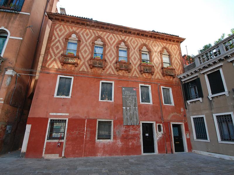 Piano nobile 1451331,Apartamento en Venetië, Venice, Italia para 5 personas...