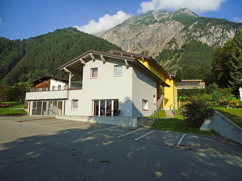 Lacroix 1451460,Apartamento en Vandans, Vorarlberg, Austria para 6 personas...