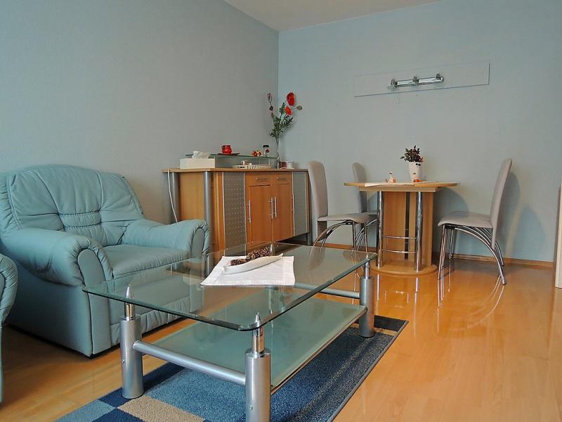 Kampstrasse 1451688,Apartamento en Wenen wijk 20, Vienna, Austria para 4 personas...