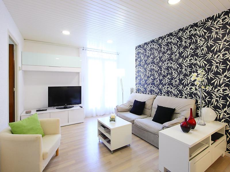 Eixample dret mallorca lepant 02 1451887,Apartamento en Barcelona Stad, Barcelona, España para 5 personas...