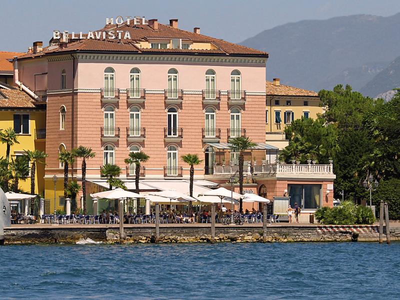 Bellavista deluxe apartments 1451931,Estudio en Riva del Garda, Trentino-Alto Adige, Italia para 2 personas...