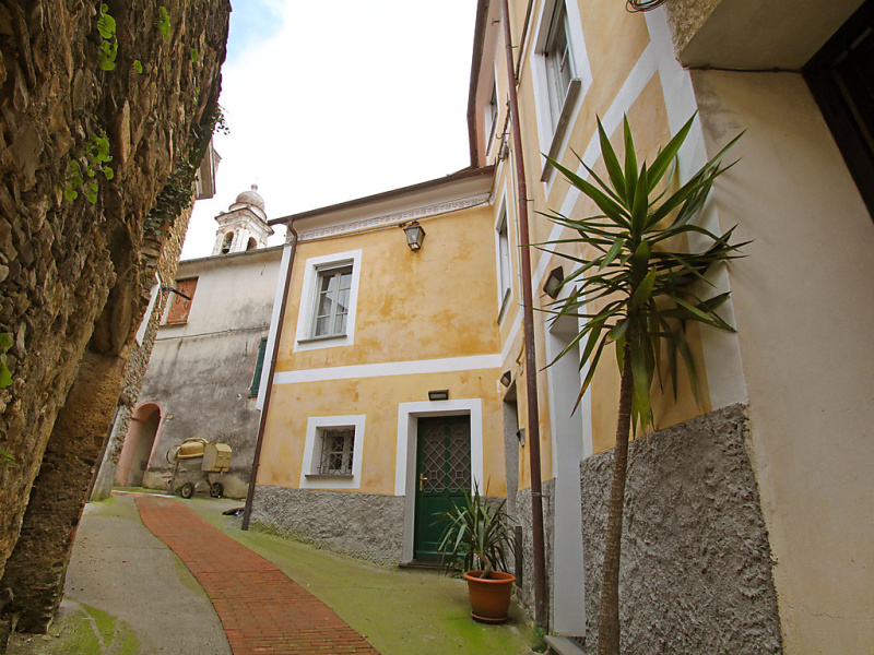 Frantoio 1452224,Apartamento en Marina di Andora, Liguria, Italia para 5 personas...