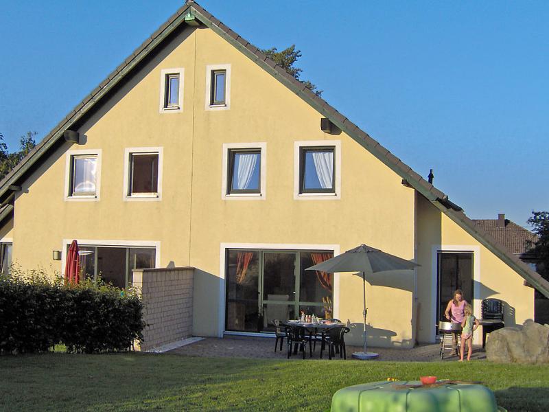 Schrder 1452293,Vivienda de vacaciones en Monschau, Nordrhein-Westfalen, Alemania para 8 personas...