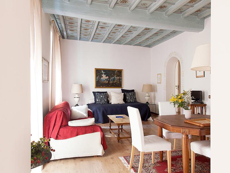 Navona elegant 1452420,Apartamento en Roma: Centro Storico, Lazio, Italia para 4 personas...