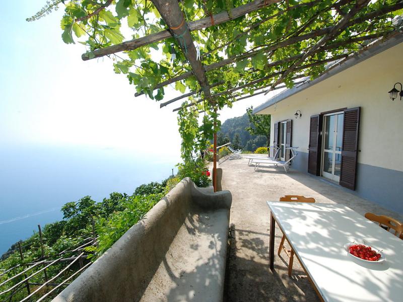 Dea afrodite 1452433,Villa en Praiano, Campania, Italia para 6 personas...