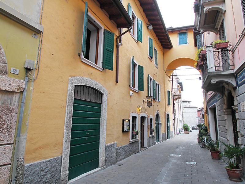 Breeze of lake 1452601,Apartamento en Toscolano, Lago di Garda, Italia para 4 personas...