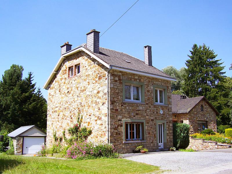Vielsalm 1452967,Villa en Vielsalm, Région Wallonne, Bélgica para 9 personas...