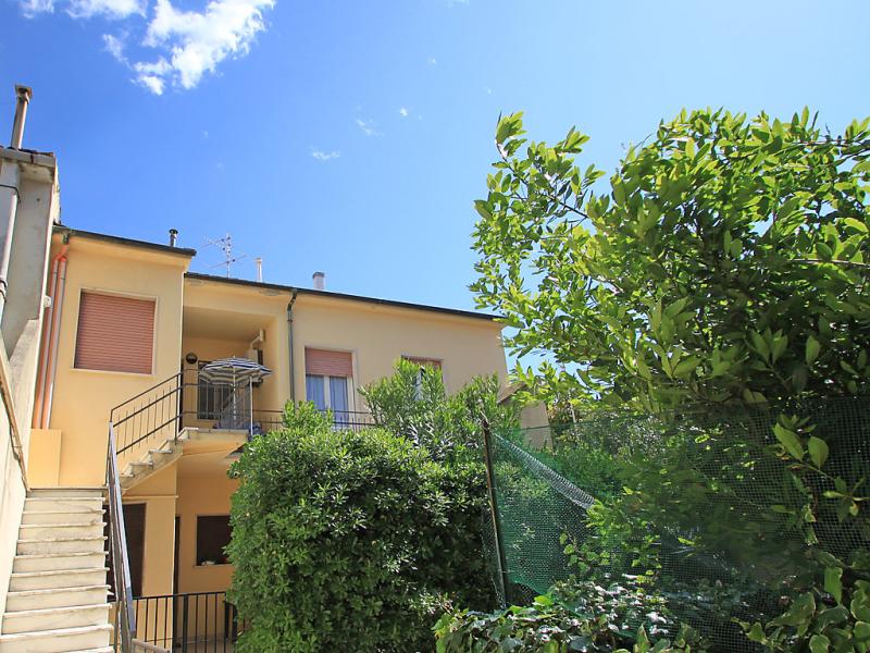 La casa della ceramista 1453086,Apartamento en Viareggio, en Toscana, Italia para 4 personas...