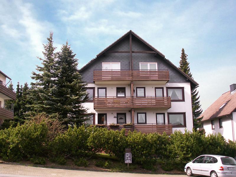 Raeck 1454780,Apartamento en Braunlage, Harz, Alemania para 2 personas...