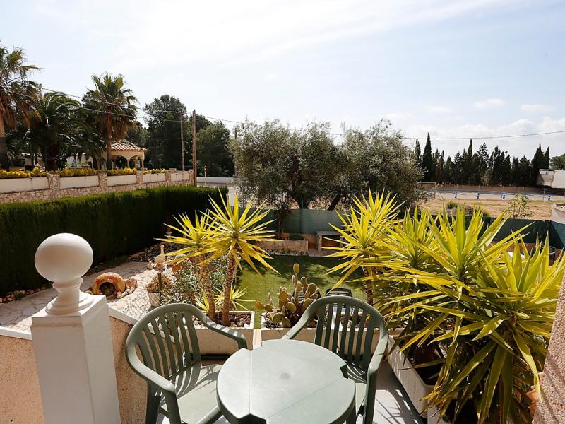Residencia 1454880,Apartamento en l'Ampolla, Tarragona, España para 4 personas...