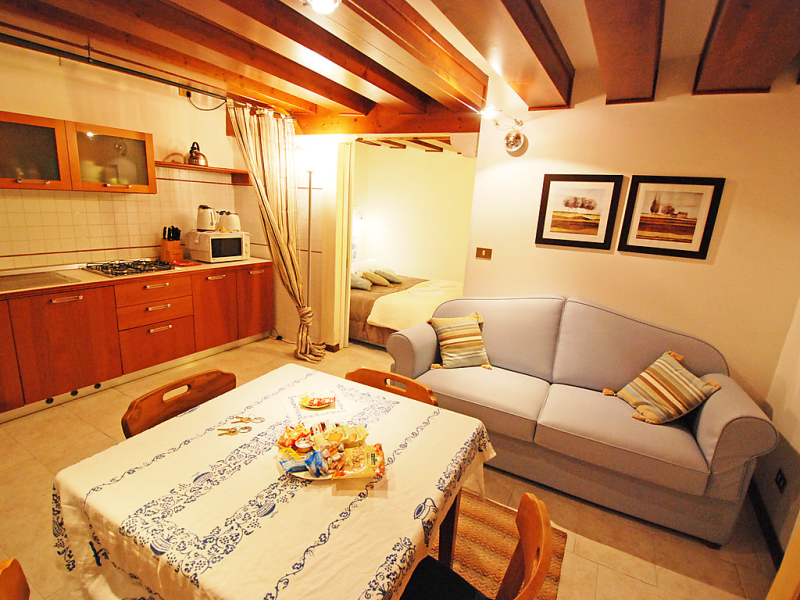 Calle del traghetto vecchio 1454947,Apartamento en Venetië, Venice, Italia para 4 personas...