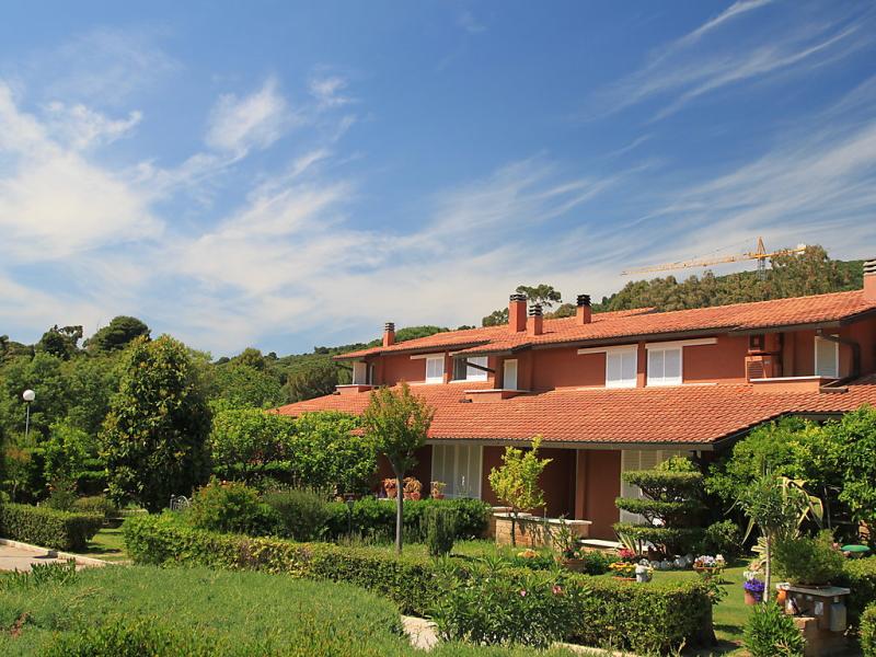 Sea breeze 1455189,Apartamento en Castiglione della Pescaia, en Toscana, Italia para 3 personas...