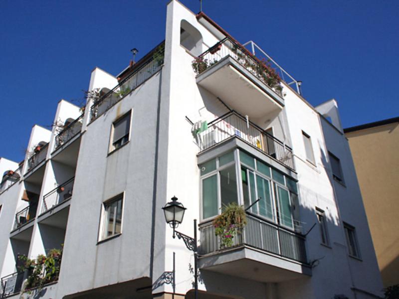 Angelina 1456317,Apartamento en Sorrento, Campania, Italia para 4 personas...