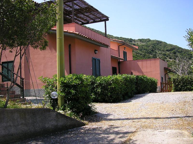 Mare 1456763,Apartamento en Elba Nisporto, Elba, Italia para 4 personas...