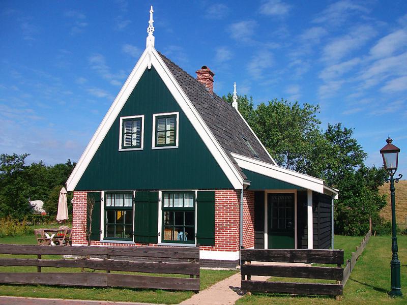 Wiringhervilla 4 1457015,Casa de vacaciones en Wieringen, North Holland, Holanda para 6 personas...