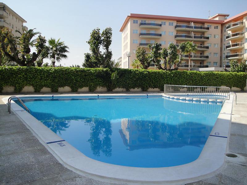 Cye marina 1457227,Apartamento  con piscina privada en La Pineda, en la Costa Dorada, España para 6 personas...