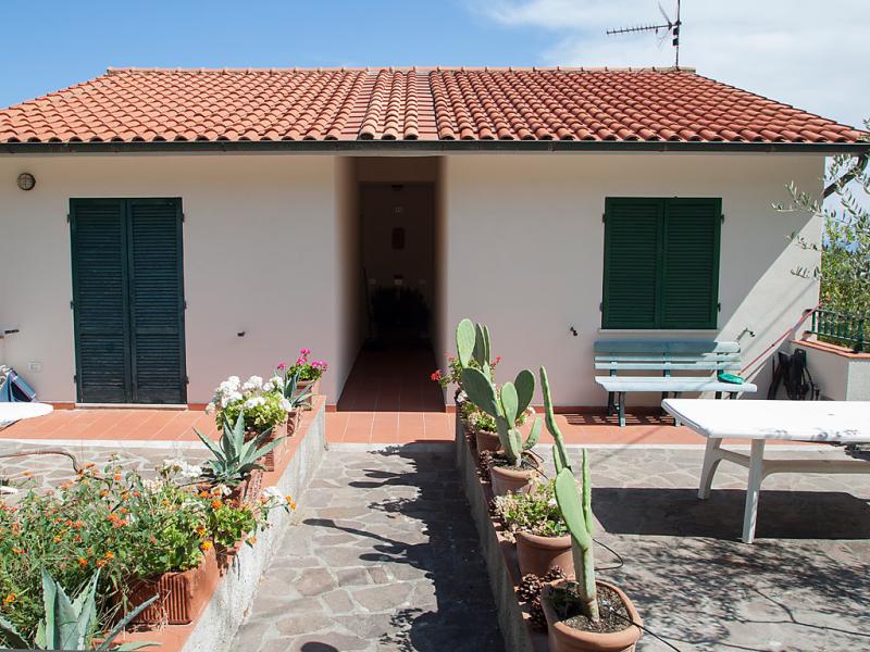 Salita bellavista 1457288,Apartamento en Elba Rio Marina, Elba, Italia para 4 personas...